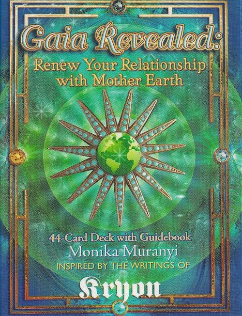 Gaia Revealed: Renew your relationship with Mother Earth