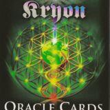 Kryon Oracle Cards