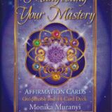 Manifesting your Mastery Guidebooek and 44-card Deck