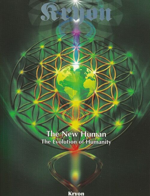 Kryon-book: The New Human